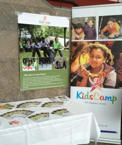 KidsCamp auf Rotary Distrikt-Konferenz präsentiert
